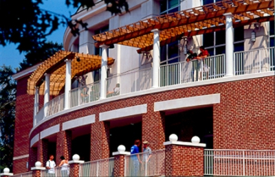 Lagrange College Turner Hall La Grange Texas