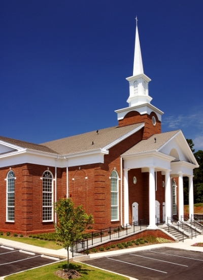 Air Line Baptist Church Gainesville Georgia