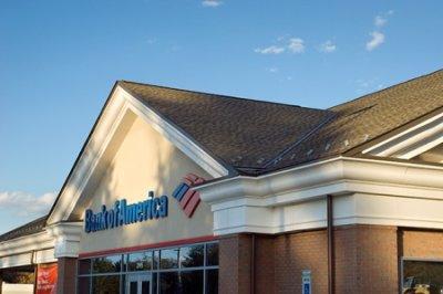 Bank Of America Dunkirk Maryland