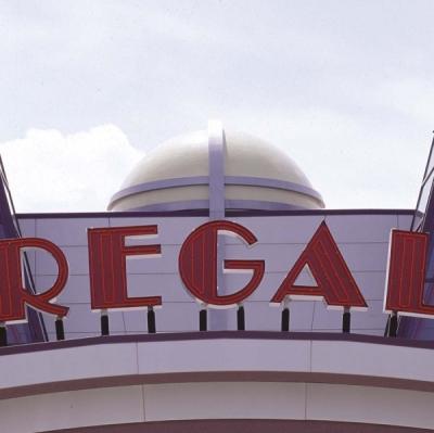Regal Cinema At Medlock Crossing Duluth Ga